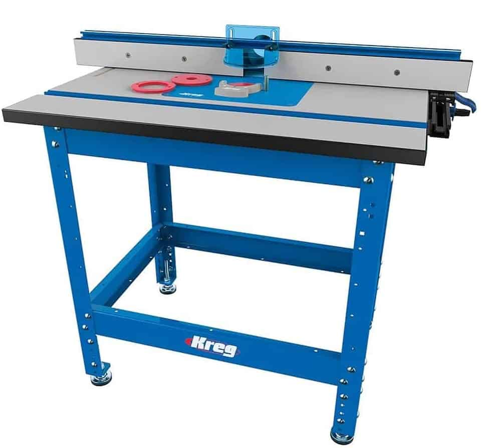 Kreg-PRS1045 Router Table