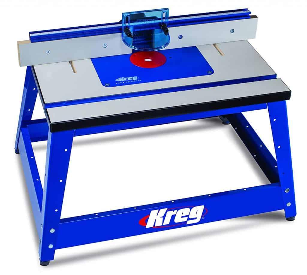 Kreg PRS2100 Bench Top
