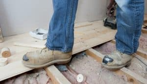 Woodworking-Safety-Footwear