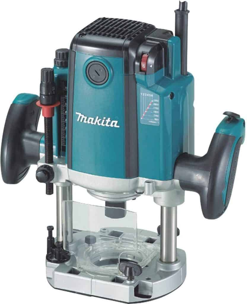Makita RP2301FC Plunge Base Router